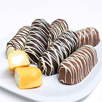 Belgian Chocolate Covered Twinkies® 9073S