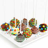 Birthday Cake Pops 9328S