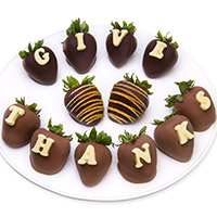 Give Thanks Berries 9254S