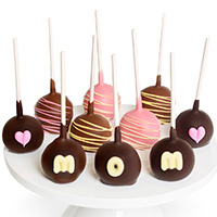 Cake Pops for Mom 9172S