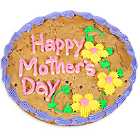 Mother's Day Cookie Cake (8692S)