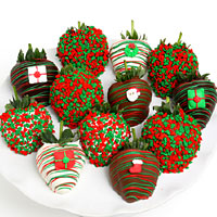 Gourmet Christmas Berries (9270S)