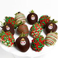 Gourmet Winter Berries (9272S)
