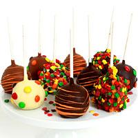 Fall Cake Pops (9252S)