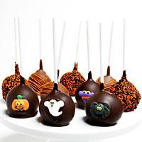 Halloween Cake Pops (9232S)