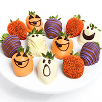 Halloween Strawberries (9230S)
